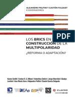 Los BRICS en La Construccion de La Multipolaridad