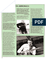 El Guitarrísta Armónico