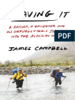 BRAVING IT by James Campbell-Excerpt