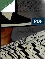 The Encyclopedia of Fashion (Art eBook)