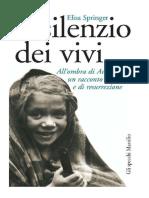 Il silenzio dei vivi - Elisa Springer.pdf