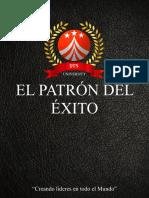 Patron Del Exito DTN (Digital)