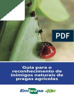 Guia para o reconhecimentos de inimigos naturais de pragas agrícolas.pdf