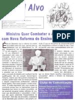 Alvo na Parede 7 - 2003-2004