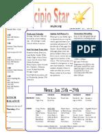 Scipio Star 01222016