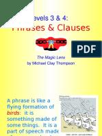 Phrases PowerPoint