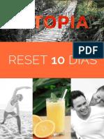 Ketopia Manual