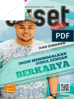 BUSET Vol. 11 - 128. FEBRUARY 2016 EDITION