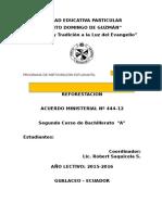 INFORME FINAL P. ESTUDIANTIL 2016.docx