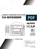 Cdmd Jvc - Ib_camxs6