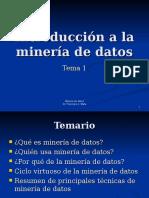 Mineria de Datos ASP Gen