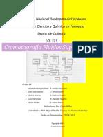 Cromatografia Fluidos Supercriticos