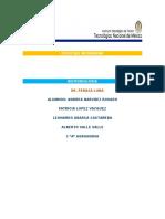 Ciclo de Nitrógeno, Resumen