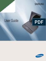Samsung n130 Netbook _Manual_Eng