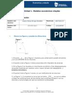MII-U3- Actividad 1. Modelos Económicos Simples