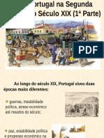 Portugal na 2ª metade do século 19- 1ª parte.ppt