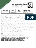 memo1-25presidents