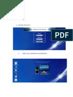 Manual de Ususario de un Sistema de Inventario Informatico