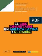 ElcinecomunitarioenALyelCaribe