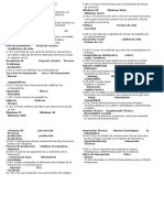 Examen de Diagnostico Informatica III