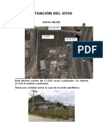 Centro de Desarrollo - Diseño II