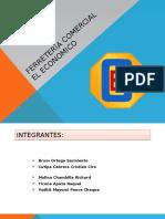 Ferreteria Comercial El Economico E.I.R.L.