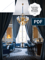 Worlds Most Popular Luxury Hotel Brands 2015-09-24
