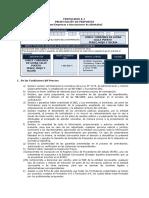 Formulario de presentación de propuestas