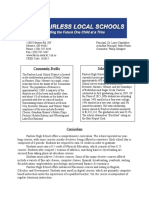 fairless school profile