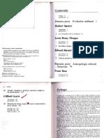 Bohannan & Glazer_Antropologia. Lecturas