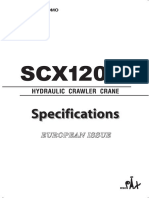 Hitachi Sumitomo SCX1200-2