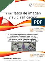 Formatos de Imagen y su Clasificación