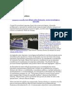 Webjornalismo - 2º Simpósio de Jornalismo da Unimep