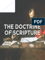 The Doctrine of The Scripture.epub