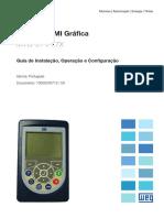 Interface HMI Gráfica V1.7x