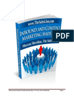 Inbound and Content Marketing Made Easy eBook Feb 20141
