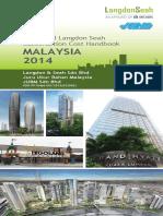Costhandbook2014 Malaysia