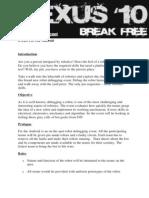 fixandroid tutorial2
