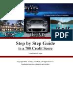 700 Credit