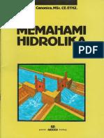 eBook Memahami Hidrolika