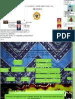 SKRINING Dan Penerapannya pada Proses Skrining ISPA Pasien Balita di daerah Banjarbaru (ppt English Version)