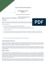 Proyecto Lúdico Psicopedagógico Inc.