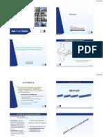 Bevcon Presentation