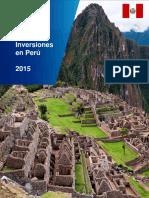 KPMG - Inversiones en Perú 2015
