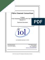 FCoE FIP Test Suitev1 3
