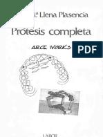 Protesis Completa - Jose Llena Plasencia