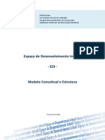 EDI - Conceito e Estrutura