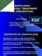 Anafilaksis (PIT 2008)