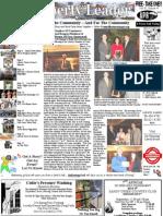 Liberty Leader Newspaper April 2010 Paper