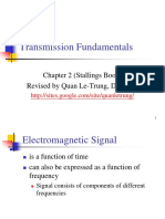 Lecture_02_fundamentals in Wireless Transmissions Stallings